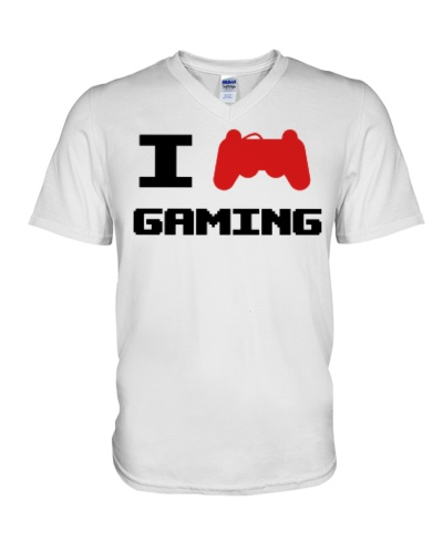 I Love Gaming
