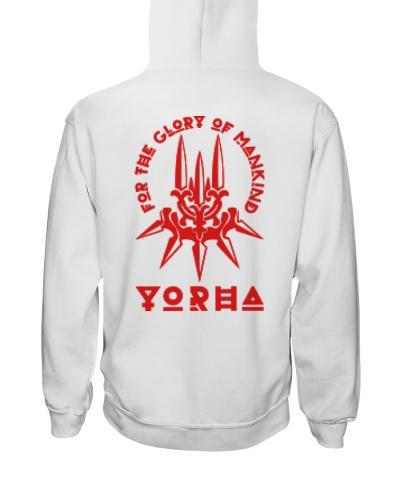 Yorha
