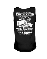 DADDY T-shirt Unisex Tank thumbnail