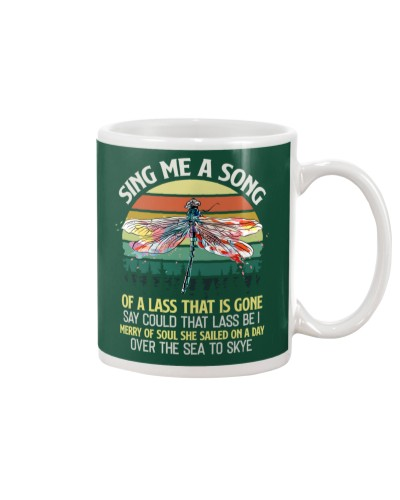 SING ME A SONG T SHIRT