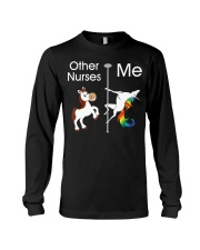 Other nurse and me Long Sleeve Tee thumbnail