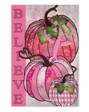 Breast Cancer Believe 250 Piece Puzzle (vertical) thumbnail