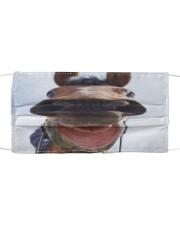 Horse Mask -1 Cloth face mask thumbnail