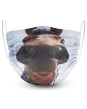 Horse Mask -1 Masks tile