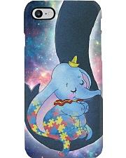 Elephants Phone Case i-phone-8-case