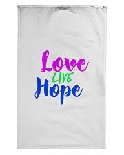 Love Live Hope Tea Towel thumbnail