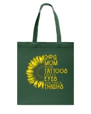 Best Mother's Day Gifts Tote Bag thumbnail