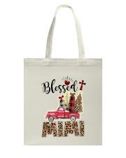 BLESSED MIMI Tote Bag thumbnail