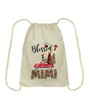 BLESSED MIMI Drawstring Bag thumbnail