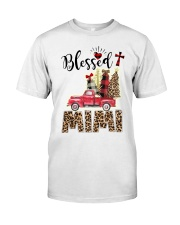 BLESSED MIMI Classic T-Shirt thumbnail