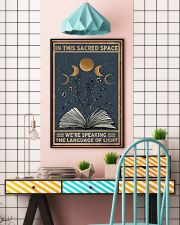 In this sacred space 11x17 Poster lifestyle-poster-6