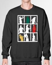 Limited edtion Crewneck Sweatshirt garment-crewneck-sweatshirt-front-01