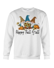 Halloween is coming Crewneck Sweatshirt thumbnail