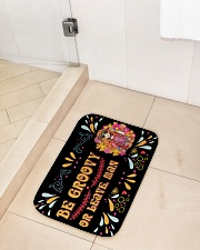 """Be groovy or leave man Bath Mat - 24"""" x 17"""" aos-accessory-bath-mat-24x17-lifestyle-front-02"""