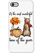 Autumn Cats Phone Case thumbnail