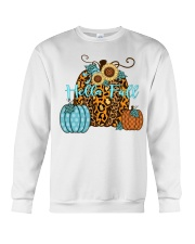 Halloween is coming Crewneck Sweatshirt thumbnail