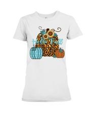 Halloween is coming Premium Fit Ladies Tee thumbnail