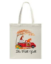 Halloween is coming Tote Bag thumbnail