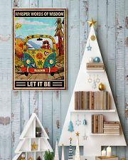 Whisper words of wisdom 11x17 Poster lifestyle-holiday-poster-2