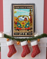 Whisper words of wisdom 11x17 Poster lifestyle-holiday-poster-4