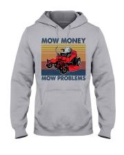 Farmer Life Hooded Sweatshirt front