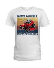 Farmer Life Ladies T-Shirt thumbnail