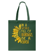SPECIAL EDITION Tote Bag front