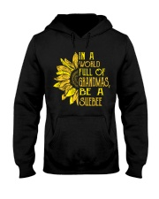 SPECIAL EDITION Hooded Sweatshirt front
