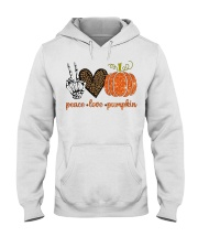 Halloween is coming Hooded Sweatshirt thumbnail