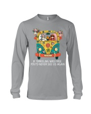 If traveling was Long Sleeve Tee thumbnail