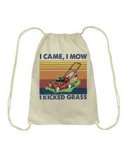 Farmer Life Drawstring Bag thumbnail