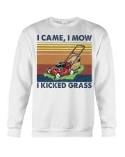 Farmer Life Crewneck Sweatshirt thumbnail
