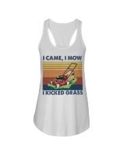 Farmer Life Ladies Flowy Tank thumbnail