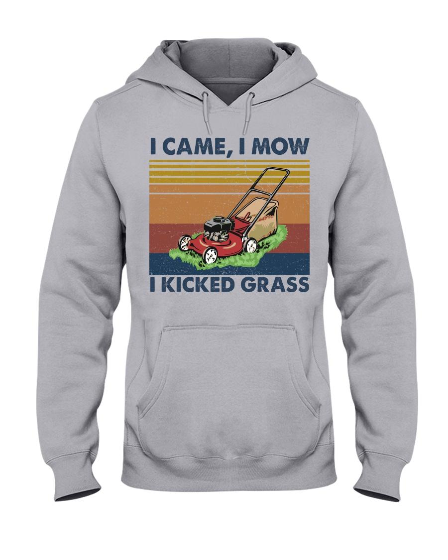 Farmer Life Hooded Sweatshirt