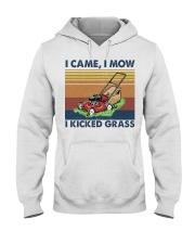 Farmer Life Hooded Sweatshirt tile