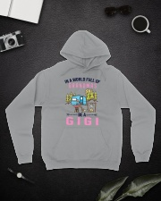 SPECIAL EDITION Hooded Sweatshirt lifestyle-unisex-hoodie-front-9