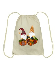 Halloween is coming Drawstring Bag thumbnail