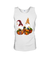 Halloween is coming Unisex Tank thumbnail