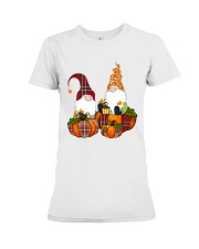 Halloween is coming Premium Fit Ladies Tee thumbnail