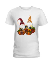 Halloween is coming Ladies T-Shirt thumbnail