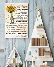 Mom for all the times 11x17 Poster lifestyle-holiday-poster-2