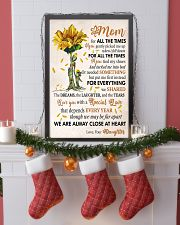 Mom for all the times 11x17 Poster lifestyle-holiday-poster-4