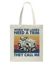 Farmer Life Tote Bag thumbnail