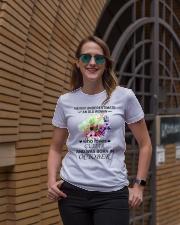 OLD WOMAN 10 Ladies T-Shirt lifestyle-women-crewneck-front-2