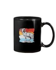 Goat Sfz6l Goat Shirt Farmer Shirt Mug thumbnail