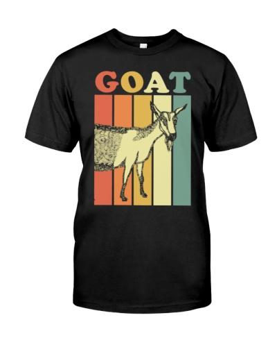 Goat Wb8f0 Goat Shirt Farmer Shirt