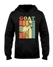 Goat Wb8f0 Goat Shirt Farmer Shirt Hooded Sweatshirt thumbnail