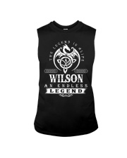 WILSON Tshirt Sleeveless Tee thumbnail