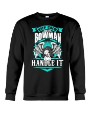 BOWMAN Crewneck Sweatshirt thumbnail