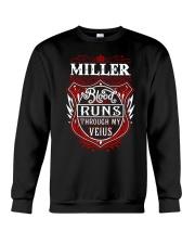 MILLER Crewneck Sweatshirt thumbnail